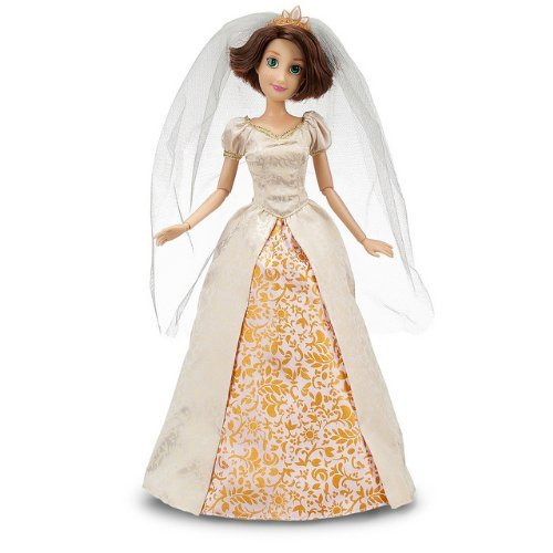 Naviblue 2019 Wedding Dresses Dolly Collection: Disney Store Exclusive Disney Princess Classic Doll