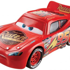 Disney/Pixar Cars Determined Lightning McQueen Diecast Vehicle