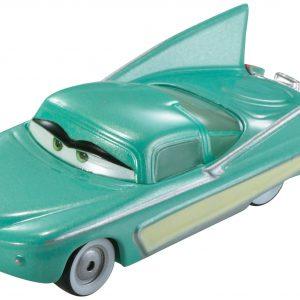 Disney/Pixar Cars Flo Diecast Vehicle, 1:55 Scale