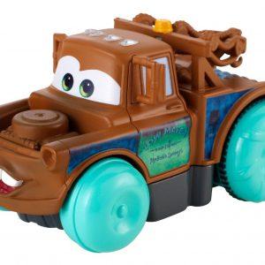 Disney/Pixar Cars, Hydro Wheels, Mater Bath Vehicle