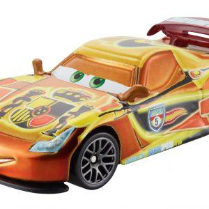 Disney/Pixar Cars Neon Die-Cast, Camino