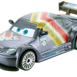 Disney/Pixar Cars Neon Die-Cast, Max Schnell