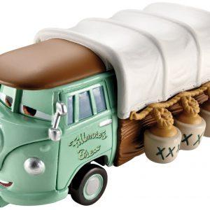 Disney/Pixar Cars, The Radiator Springs 500 1/2, Stanley Days Fillmore Die-Cast Vehicle