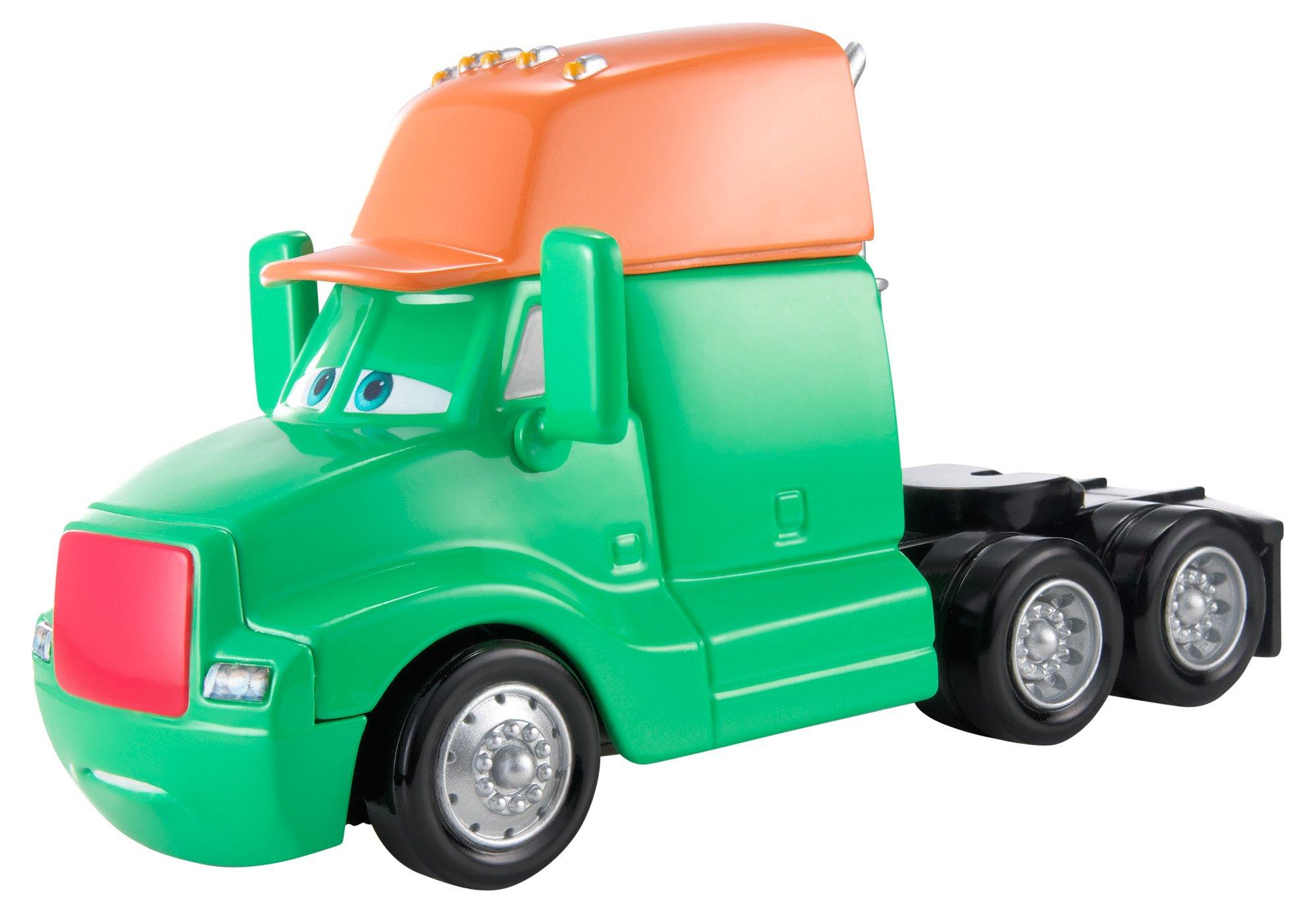 Disney Parks Cars Land Disney Parks Exclusive /& Limited Availability Maters Junkyard Jamboree Die Cast Vehicle