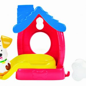 Fisher-Price Bubble Guppies, Bathtime Puppy