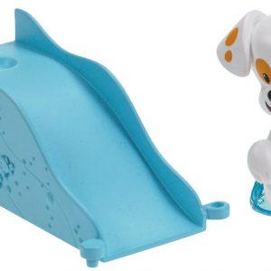 Fisher-Price Bubble Guppies, Bubble Puppy