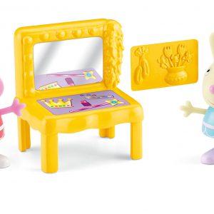 Fisher-Price Dance Recital Peppa Pig Toy