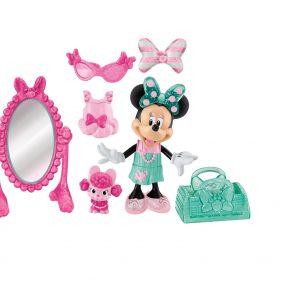 Fisher-Price Disney Minnie, Posh Poodle Bowtique