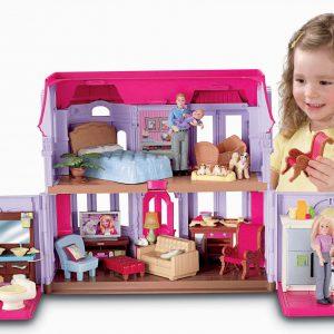 Fisher-Price Loving Family - Family Manor