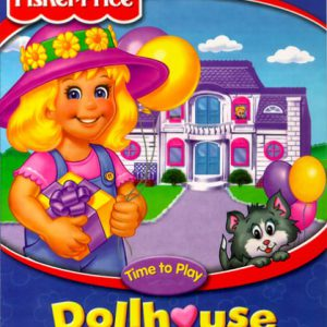 Fisher-Price Time To Play Dollhouse - PC