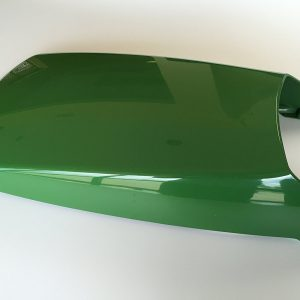 Flip MFG Upper Hood AM132530 Fits John Deere Lawn Mower Hood LT133 LT150 LT155 LT160 LT166 LT170 LT180 LT190