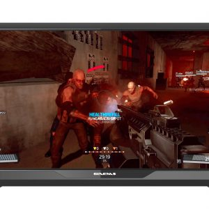 "GAEMS M155 15.5"" HD LED Performance Portable Gaming Monitor for PS4, XBOX ONE, and other Consoles (console not included)"