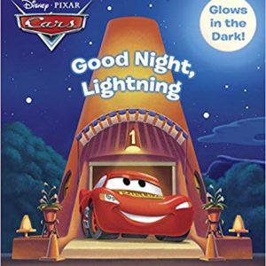 Good Night, Lightning (Disney/Pixar Cars)
