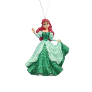 Hallmark Disney The Little Mermaid Ariel Christmas Ornament
