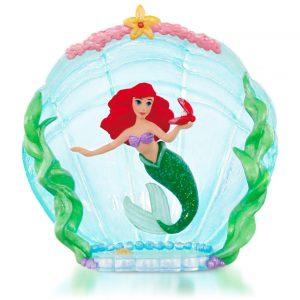 Hallmark Keepsake Ornament: Disney The Little Mermaid Ariel's Thingamabobs