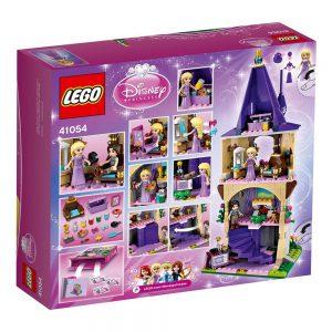 LEGO DUPLO Disney Rapunzel's Creativity Tower w/ Two Minifigures   41054