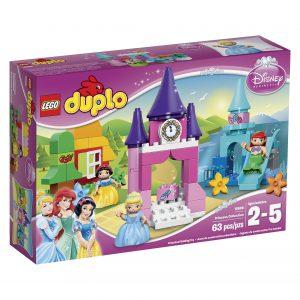 LEGO Disney Princess Collection 10596