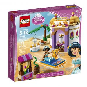LEGO Disney Princess Jasmine's Exotic Palace