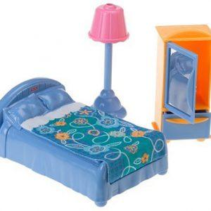 My First Dollhouse - Mom & Dad's Room