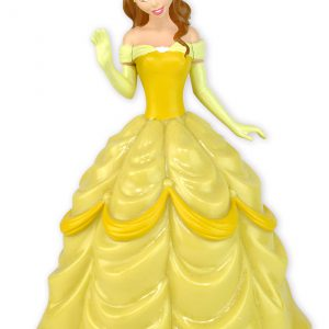 Peachtree Playthings Disney Belle Coin Bank