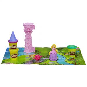 Play-Doh Disney Princess Rapunzel's Tower
