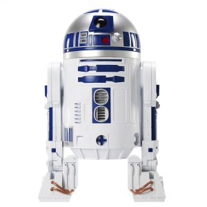 """Star Wars Big Figs Classic 18"""" Deluxe Electronic R2-D2 Figure (31"""" Scale)"""