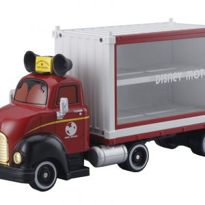 Takara Tomy Tomica Disney Dream Carry Truck