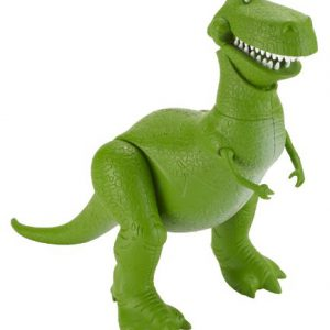 Toy Story Deluxe Rex Action Figure