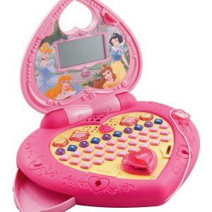 VTech Disney Princess Magical Learning Laptop